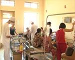 25 trẻ nhập viện nghi do ngộ độc thực phẩm