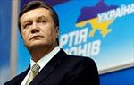 Xung quanh tin Nga trao quốc tịch cho cựu Tổng thống Yanukovych