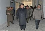 Triều Tiên: Nhà lãnh đạo Kim Jong-un không gặp vấn đề về sức khỏe