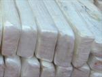 Bắt 1,73 kg cocain giấu trong hộp nhang qua sân Tân Sơn Nhất
