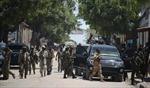 Somalia giành lại cảng trọng yếu từ phiến quân Shebab