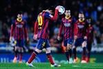 Barcelona và Valencia nối dài chuỗi bất bại