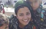 Nữ binh người Kurd đánh bom liều chết nhằm vào IS