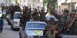 Giao tranh giữa người Kurd và IS tại Kobane