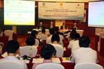 Cơ hội trao đổi kinh nghiệm với thống kê quốc tế