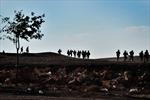 IS chiếm 3 quận của thành phố chiến lược Kobane