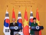 Việt Nam – Hàn Quốc: Kết nối bền chặt vì thịnh vượng chung
