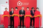 Khánh thành Học viện Ariston đầu tiên tại Việt Nam