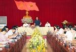 Kết luận của Thủ tướng tại buổi làm việc với tỉnh Yên Bái