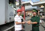 Thí điểm lập trạm kiểm soát giao thông tại 3 cửa khẩu Việt - Trung