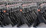 Nga không đủ tiền tái vũ trang quân đội