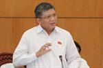 Việt Nam dự Hội nghị Đối tác Nghị viện Á-Âu lần 8