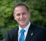 Chính phủ New Zealand nhậm chức