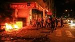 Biểu tình đẫm máu chống IS ở Thổ Nhĩ Kỳ