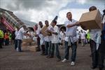 Cuba lại 'vượt trùng dương đi cứu bạn'
