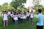 Giúp sinh viên thích ứng môi trường làm việc quốc tế