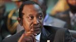 Tổng thống Kenya ra hầu tòa ICC