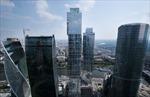 Financial Times: Thế giới xuất hiện G-7 mới