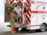 Australia cách ly thêm một bệnh nhân nghi nhiễm Ebola