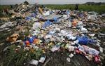 Đã nhận dạng thi thể nạn nhân người Việt trong chuyến bay MH-17