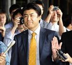Nhật Bản triệu phái viên Hàn Quốc về vụ nhà báo bị truy tố