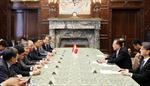 Phó Thủ tướng Nguyễn Xuân Phúc thăm và làm việc tại Nhật Bản