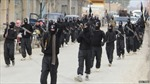 IS sắp kiểm soát hoàn toàn tỉnh Anbar, Iraq