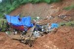 Lâm Đồng: Lở đất tiếp tục ảnh hưởng đến người dân