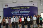 """Hơn 2.000 học sinh tham gia cuộc thi """"Vô địch Toefl Primary 2014"""""""