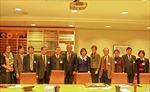 Đoàn đại biểu Ban Dân nguyện của Quốc hội thăm Na Uy