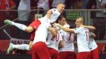 Ba Lan hạ gục  ĐKVĐ thế giới Đức