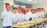 Bánh kem tươi Tân Nhất Hương ra thế giới