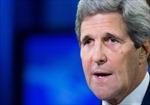 Ngoại trưởng Mỹ quan ngại tình hình Kobane