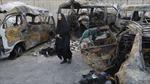 IS nhận đánh bom hàng loạt tại Iraq