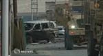 Đánh bom nhằm vào phái đoàn NATO