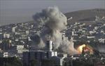 Vũ khí dầu trong cuộc chiến toàn cầu của Mỹ-Kỳ 1: Không kích IS
