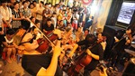 Hòa nhạc từ thiện vì học sinh nghèo miền núi