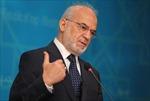 Iraq phản đối triển khai quân đội nước ngoài