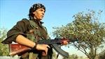 Chân dung nữ tướng chỉ huy chống IS tại Kobane