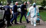 Nhân viên LHQ nhiễm Ebola qua đời tại Đức