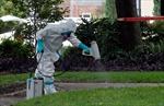 Nữ y tá gốc Việt tại Mỹ nhiễm Ebola