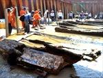 Nhiều di sản văn hóa dưới nước cần được bảo tồn, phát huy