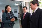 Cuba muốn cùng Việt Nam mở rộng hợp tác trong các lĩnh vực thế mạnh