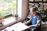 Nhà văn của núi đồi