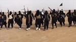 IS tiến gần 'cửa ngõ' thủ đô Baghdad