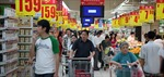 Trung Quốc: Lạm phát thấp nhất trong gần 5 năm