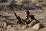 Lý do nhiều phụ nữ quyết ra chiến trường chống IS