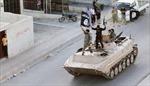 Hiểm họa IS biến hình - Kỳ 1: 'Đứa con lai' khủng bố