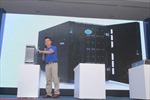 HP ProLiant Gen 9 ưu việt cho việc lưu giữ