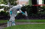 Mỹ kêu gọi châu Âu nỗ lực hơn để ngăn chặn dịch Ebola
